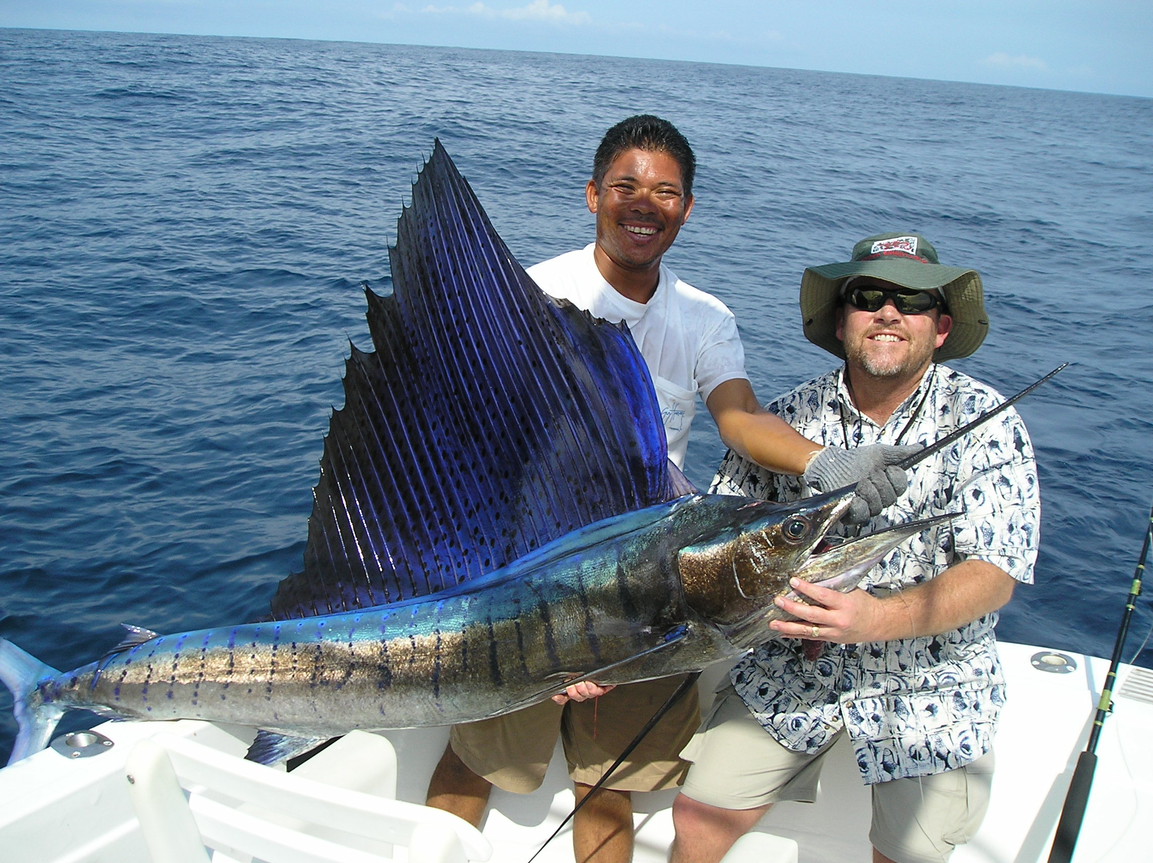 los suenos igfa fishing tournament
