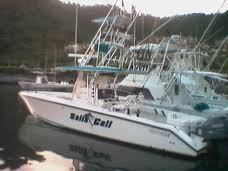 sails call los suenos costa rica fishing