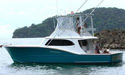 gunsmoke los suenos costa rica fishing