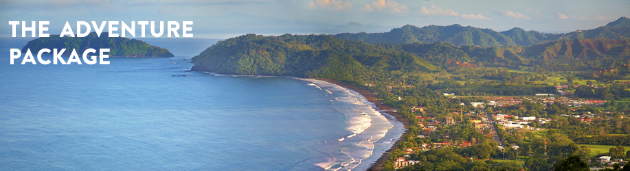 Go Costa Rica Fishing Adventure Package