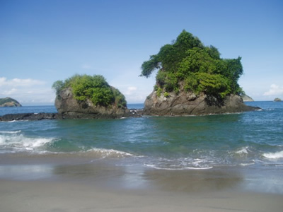 Manual Antonio National Park Adventur with Go Costa Rica Fishing