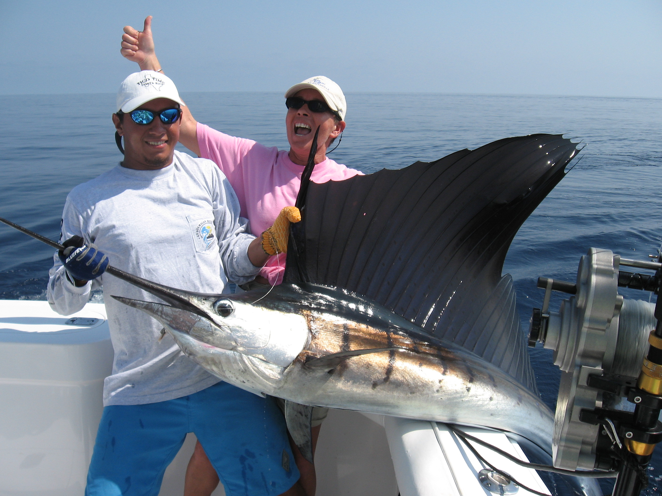 costa rica fishing adventures news