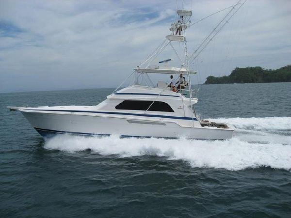 r & j proline los suenos costa rica fishing
