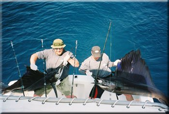 dream raiser los suenos costa rica fishing