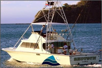 shot gun los suenos costa rica fishing