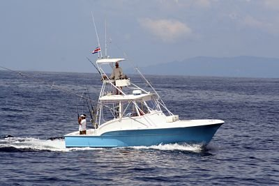 miss behavin los suenos costa rica fishing
