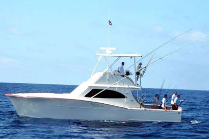 super fly los suenos costa rica fishing