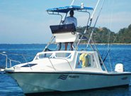 alin los suenos costa rica fishing