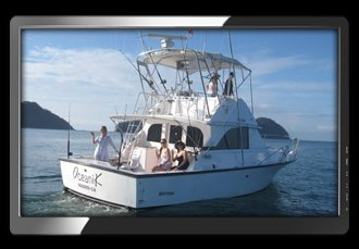 los suenos costa rica fishing